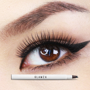 Glamza Fine Ketch Tattoo Fork Liquid Eyebrow Pen
