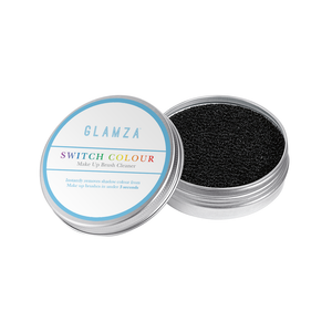 Glamza Switch Colour Brush Cleaner