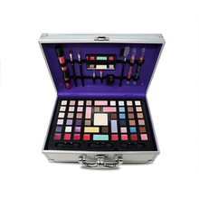 Load image into Gallery viewer, Glamza 68 Piece Vanity Case