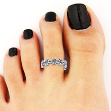 Load image into Gallery viewer, Glamza Toe RIngs
