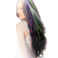 Load image into Gallery viewer, LED Hair Extensions