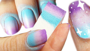 Glamza Nail Art Sponges