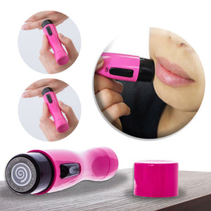 Glamza Mini Portable Shaver