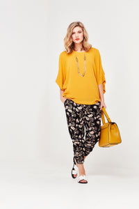 Lemon Tree Maddie Top