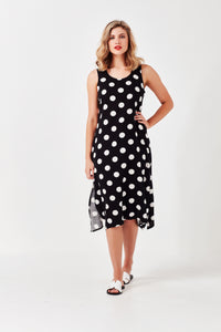 Lemon Tree Georgia Dress