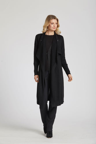 Newport Amaria Long Cardigan