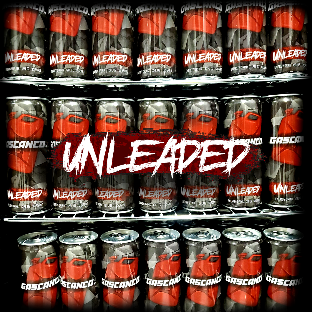 UNLEADED [DOUBLE FIST] 2-PACK