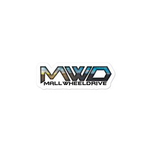 MWD DECAL