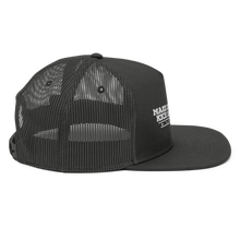 Load image into Gallery viewer, KICKASS AGAIN SNAPBACK