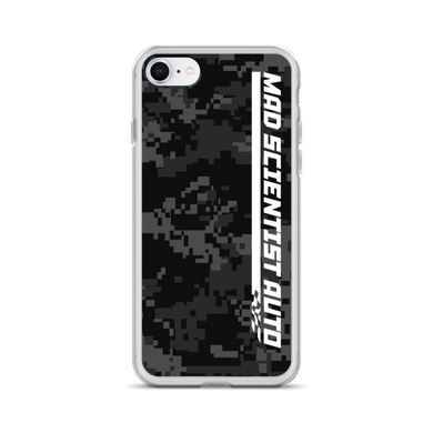 MSA iPHONE CASE