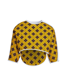 Load image into Gallery viewer, QUILT JUMPER - reversible