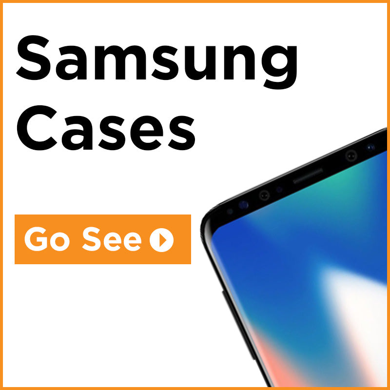 SAMSUNG GALAXY S9, A8, S8, NOTE 8, PLUS, S7, EDGE