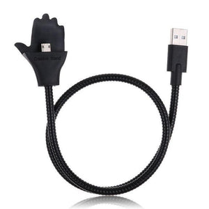 BOSS FLEXIBLE CHARGING CABLE