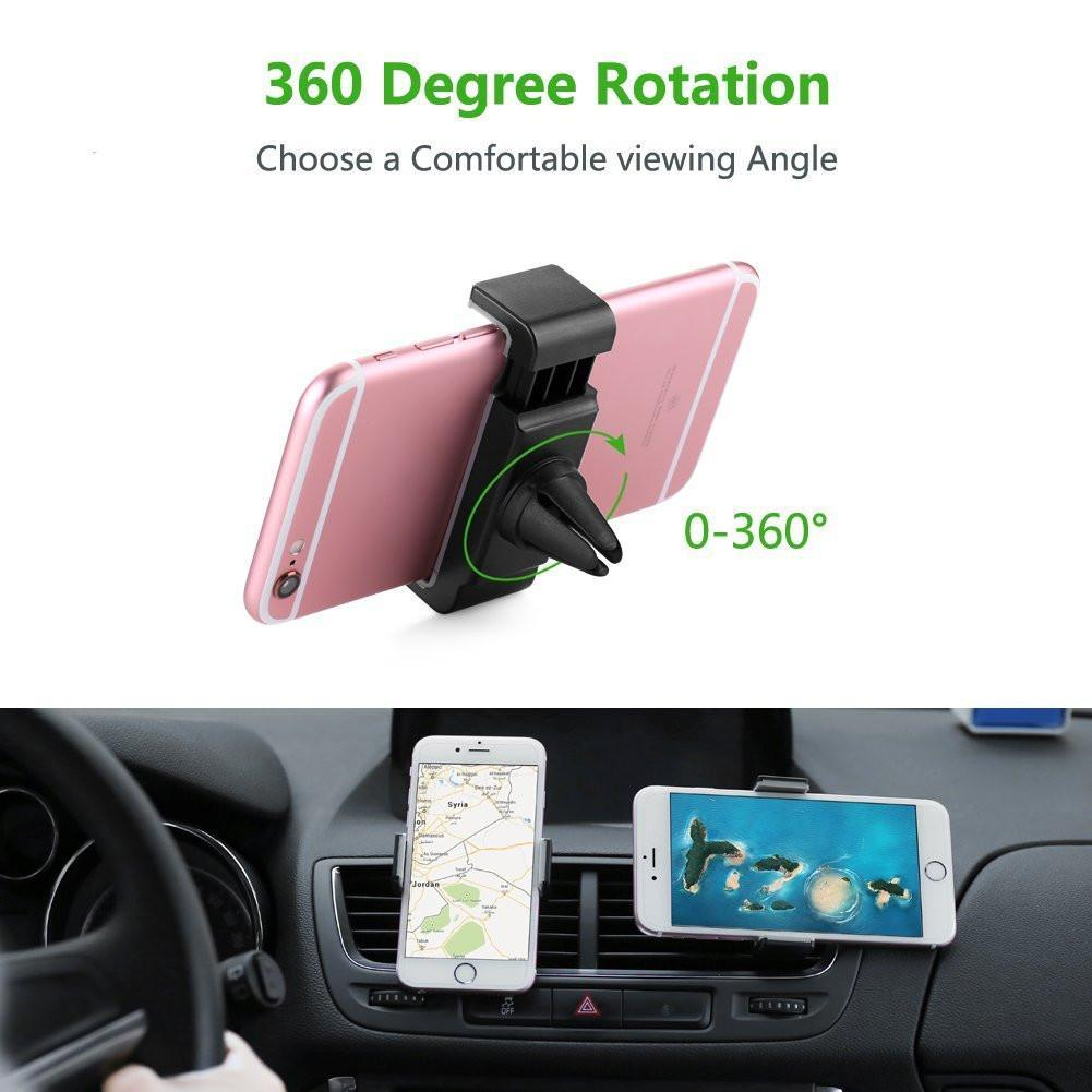 CAR MOUNT FOR SMARTPHONES