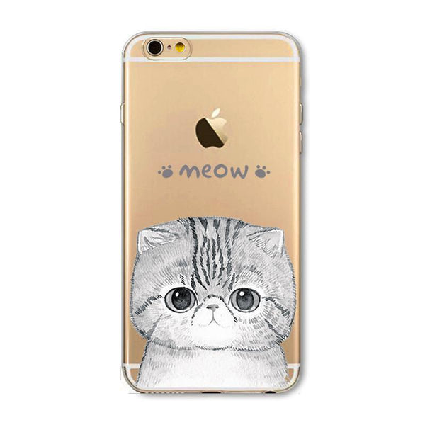 CUTE CAT CASE