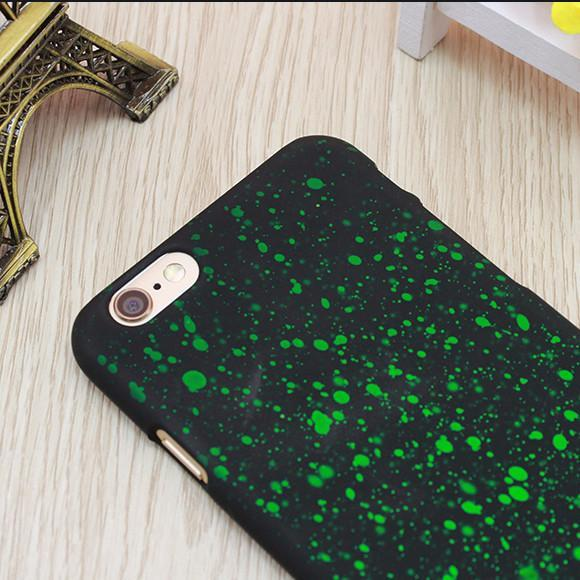3D STARRY SKY PHONE CASE