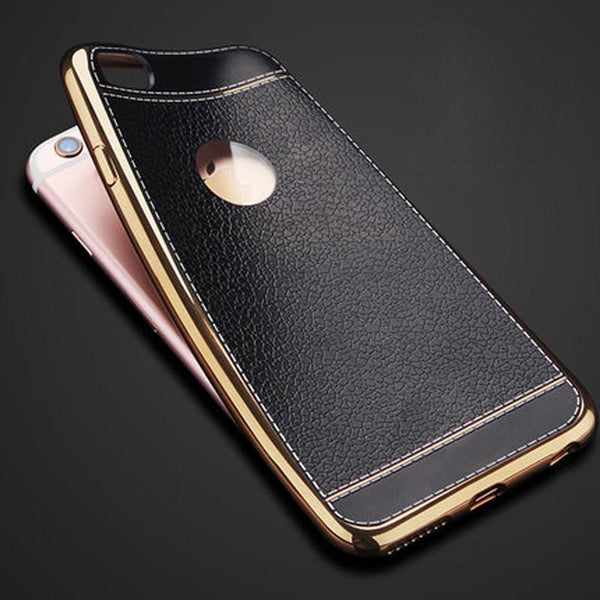 LITCHI GRAIN PHONE CASE