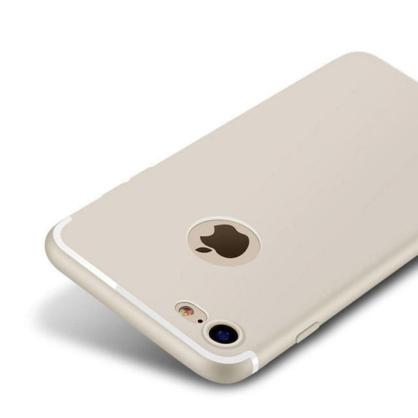 LUXURY MATTE PHONE CASE