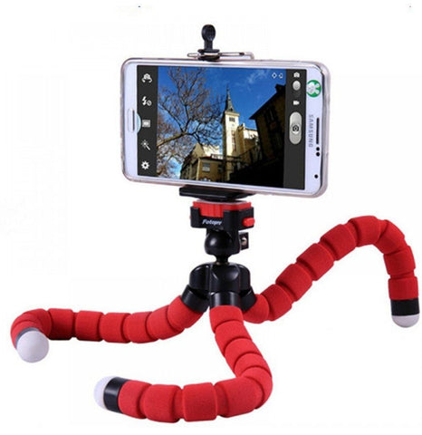 OCTOPUS TRIPOD MINI