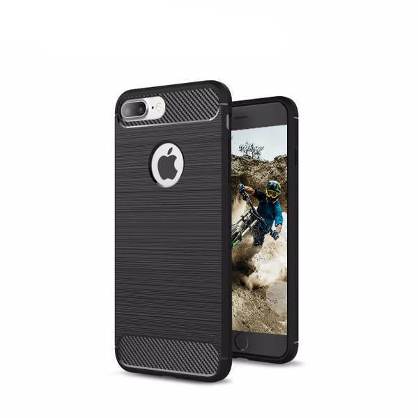 RUGGED MATTE PHONE CASE