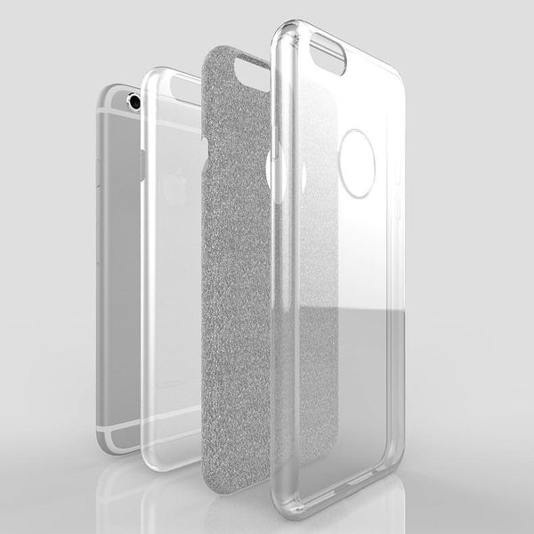 LUX 3 LAYER CASE