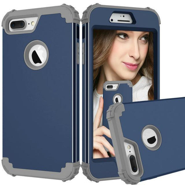 VALERIA HEAVY DUTY HYBRID CASE