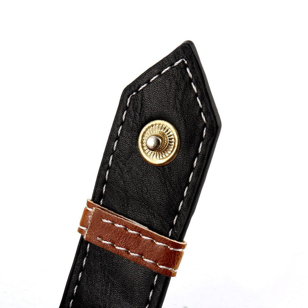 UNIVERSAL LEATHER POUCH CASE