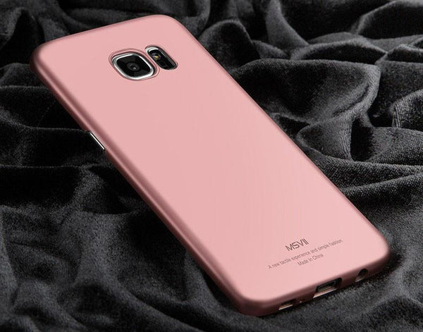 LUXURY FROSTED SAMSUNG CASE