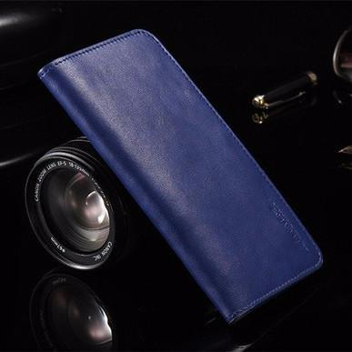 UNIVERSAL LEATHER WALLET CASE