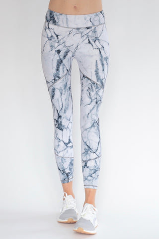 "The ""Jess"" Pocket Leggings - SNAKESKIN"