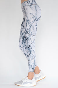 """The Chris"" Marble Leggings"