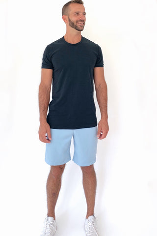 "The ""Waino"" Men's Shorts - Greige"