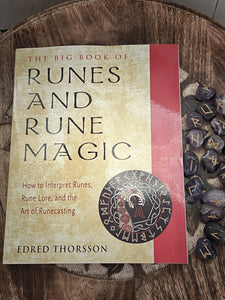 Runes and Rune Magic