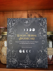 The Witches Herbal Apothecary