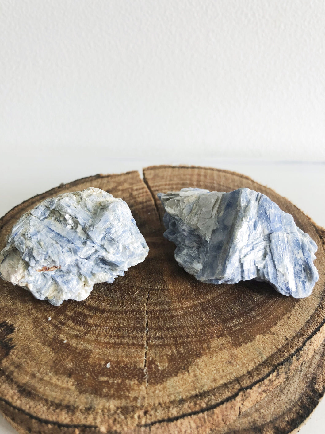 Kyanite- small rough pieces