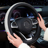 twinkling-diamond-steering-wheel-cover-15in-38cm-for-women-thumbnail-02