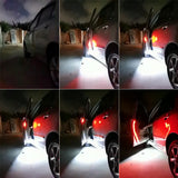 Car Door LED Strip Warning Lights4