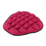 Motorcycle Seat Cushion  3D Air Cushion Pressure Relief | SEAMETAL
