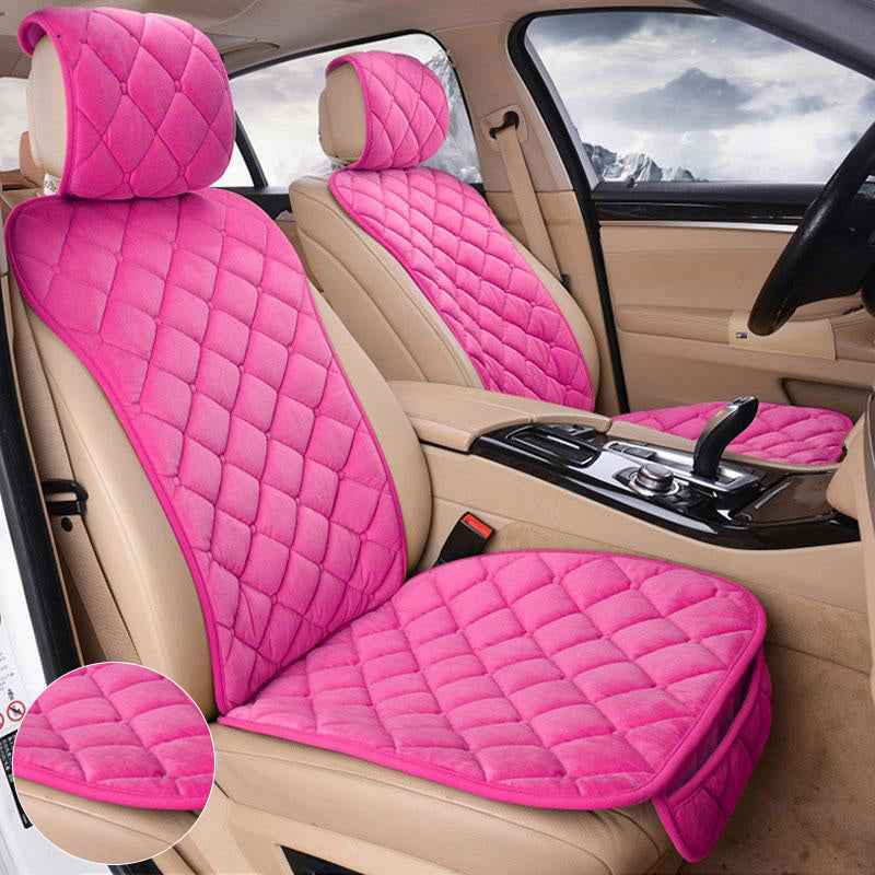 Seat Covers For Car, Seat Cushion of Universal Mat |SEAMETAL