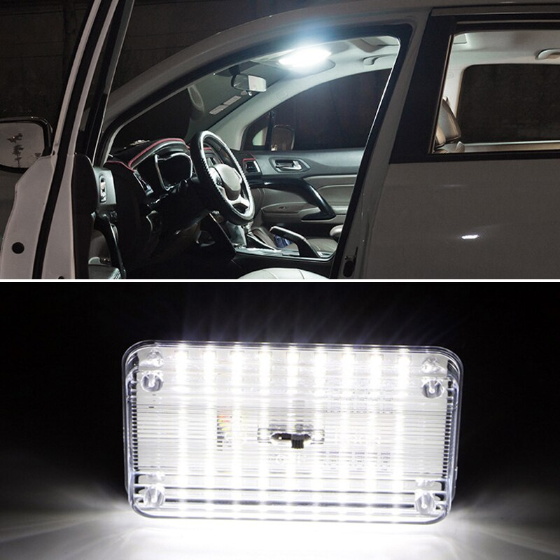 LED Car Interior Light