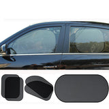 Car Sun Shade, Sunshade For Auto Side Window Universal |SEAMETAL1