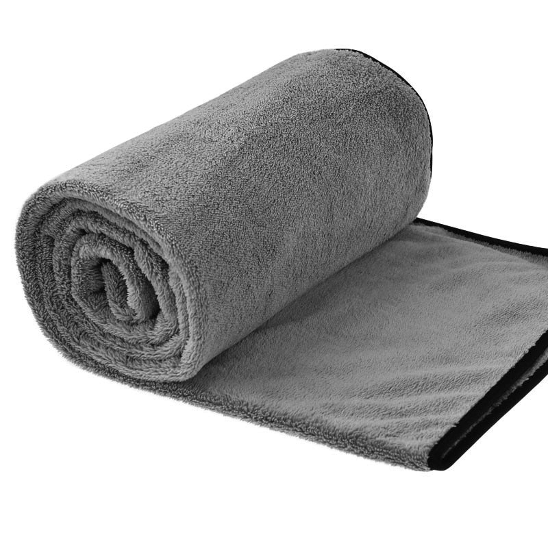 Microfiber Cloth Car Wash Towel Car Detailing Car Drying Towel