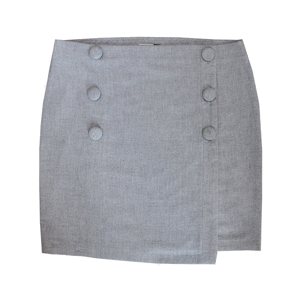 Heloise skirt - Grey