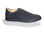 Odile Low Suede Ultra Blue
