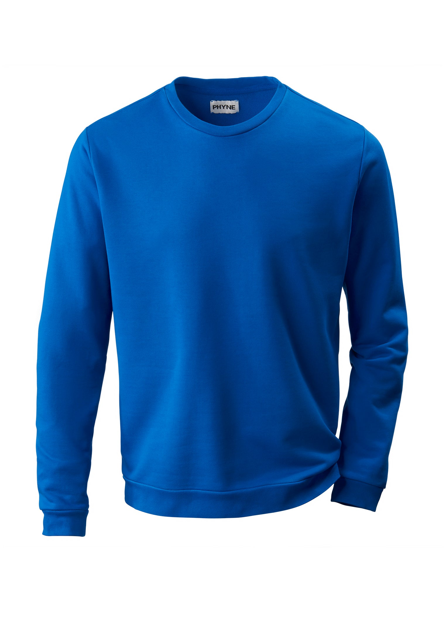 The Sweatshirt Electric Blue