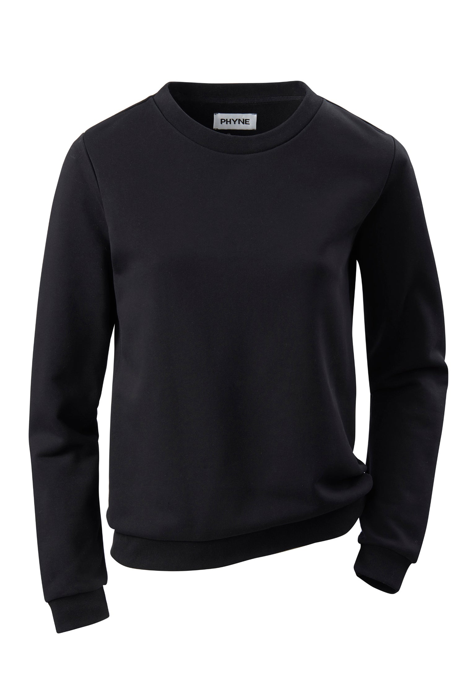 The Sweatshirt Black