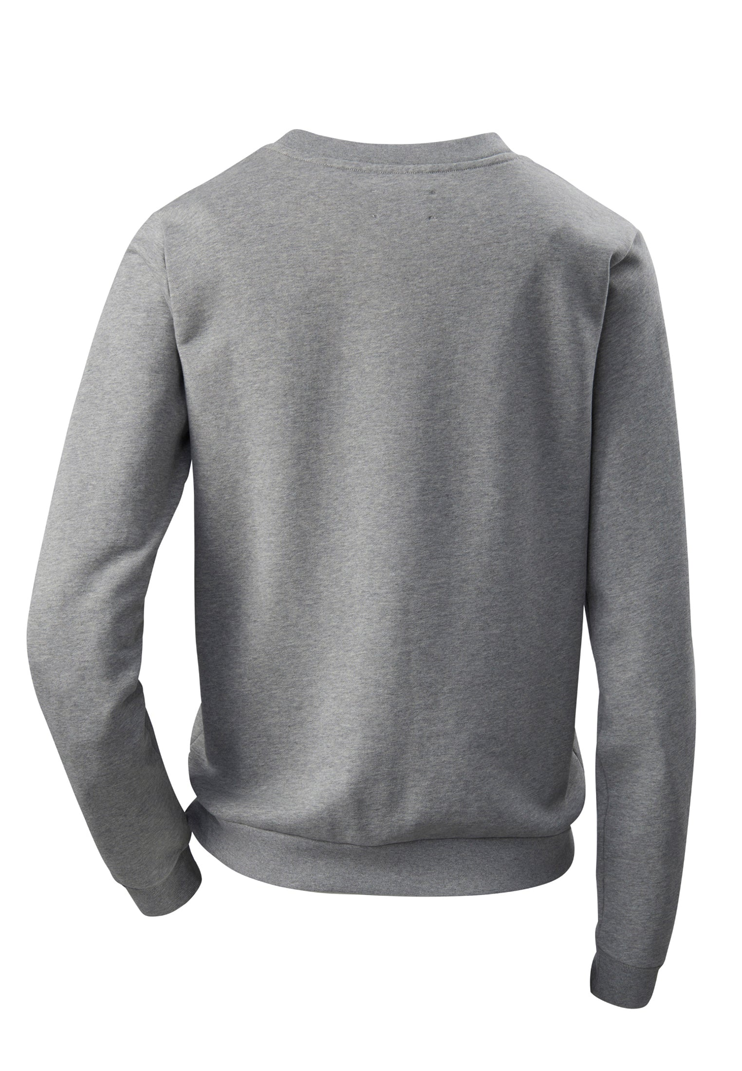 The Sweatshirt Grey