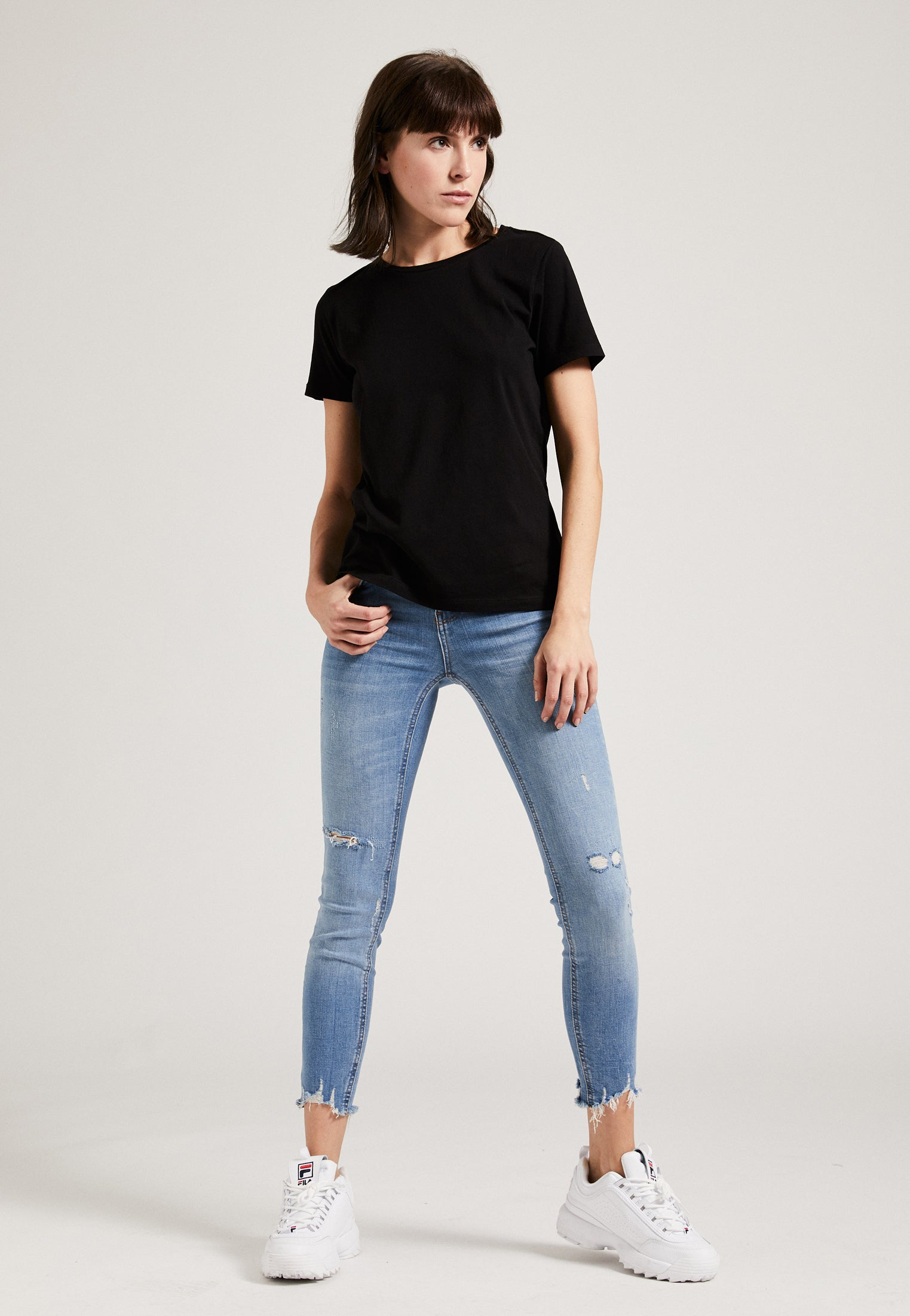The Classic T-Shirt Black
