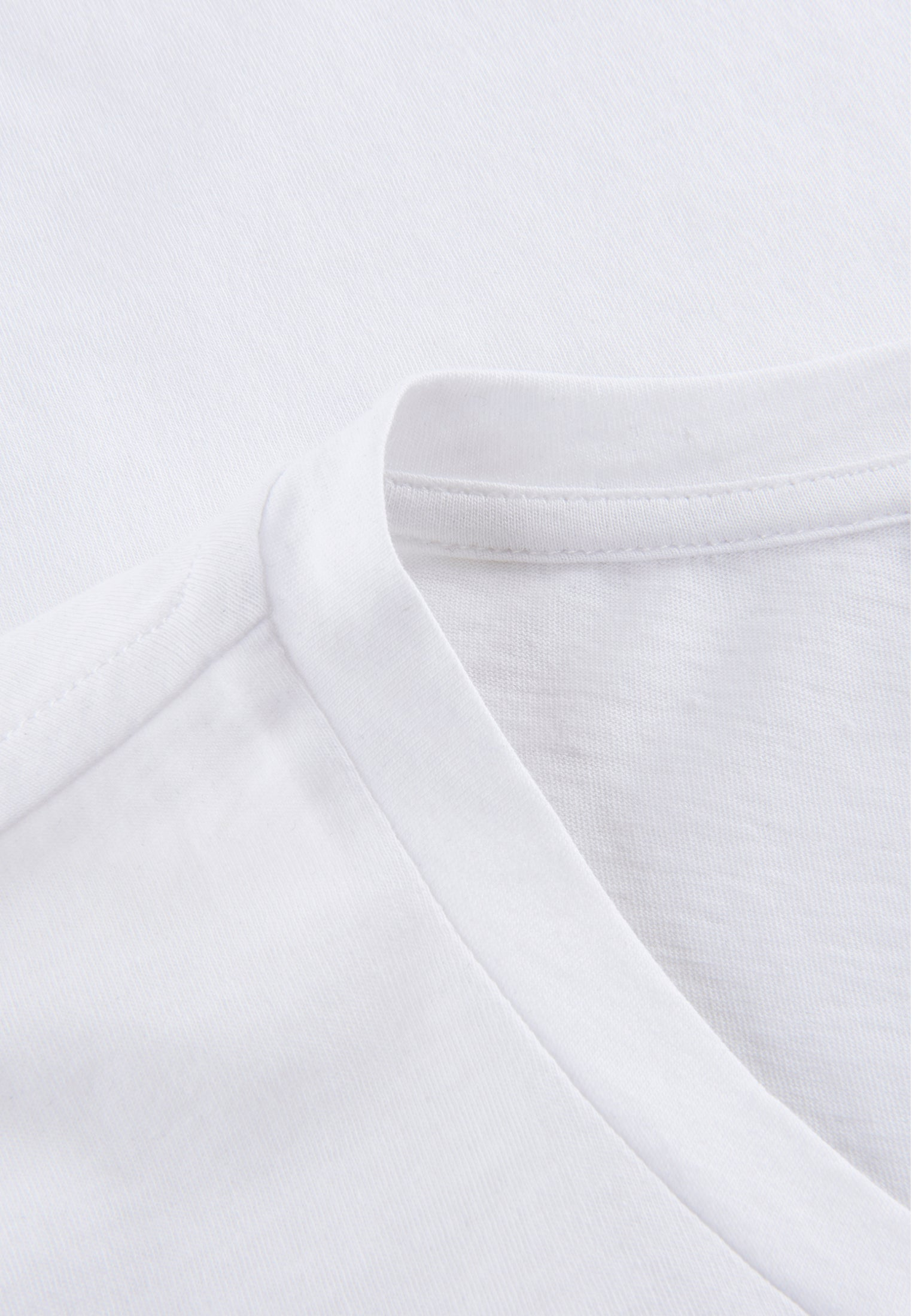The Classic T-Shirt White