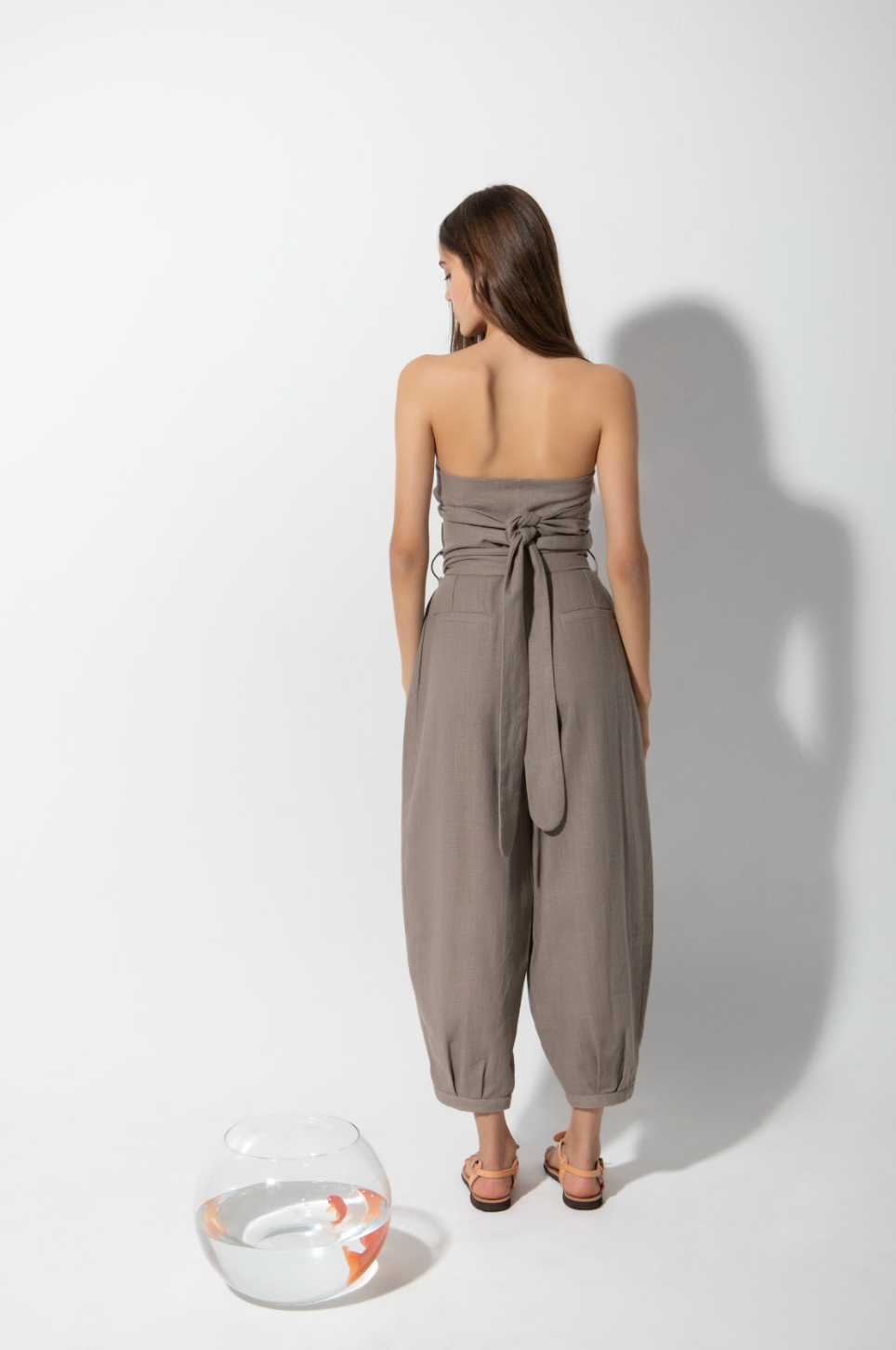 HESPERIDES TROUSERS